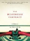 The Mistress Contract (eBook)