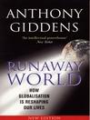 Runaway World (eBook)