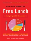 Free Lunch (eBook): Easily Digestible Economics
