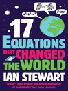 Seventeen Equations that Changed the World (eBook)