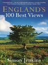England's 100 Best Views (eBook)
