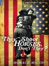 They Shoot Horses, Don't They? (eBook)