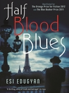 Half-Blood Blues (eBook)
