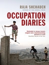 Occupation Diaries (eBook)