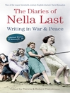 The Diaries of Nella Last (eBook): Writing in War and Peace