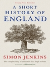 A Short History of England (eBook)