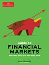 The Economist Guide To Financial Markets (eBook)