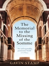 Memorial to the Missing of the Somme (eBook)
