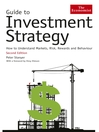 Guide To Investment Strategy (eBook)