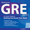 Beating the GRE (MP3): 2011