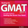 Beating the GMAT (MP3): 2011