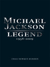 Michael Jackson (eBook): Legend: 1958-2009