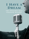 I Have a Dream (eBook): The Speeches That Changed History