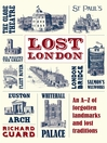 Lost London (eBook)