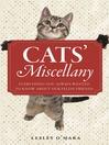 Cats' Miscellany (eBook)