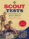 Scout Tests and How to Pass Them (eBook): Commemorative 1914 Edition