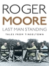 Last Man Standing (eBook): Tales from Tinseltown