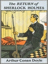 The Return of Sherlock Holmes (eBook): Sherlock Holmes Series, Book 6