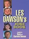 Les Dawson's Joke Book (eBook)