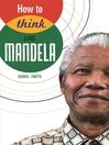 How to Think Like Mandela (eBook)