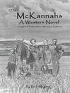 The McKannahs (eBook): A Western Novel