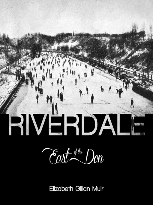 Riverdale (eBook): East of the Don