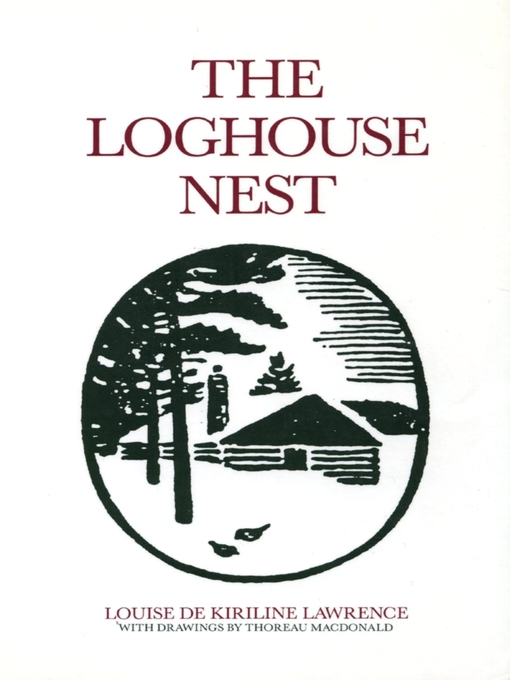 The Loghouse Nest (eBook)
