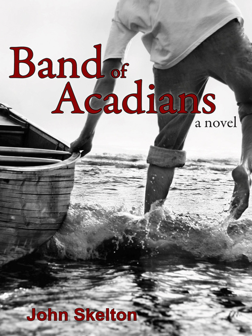 Band of Acadians (eBook)