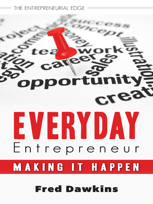 Everyday Entrepreneur (eBook): Making it Happen