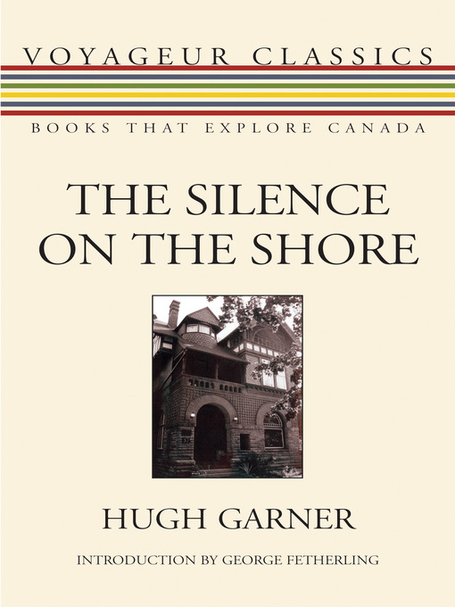 The Silence on the Shore (eBook)