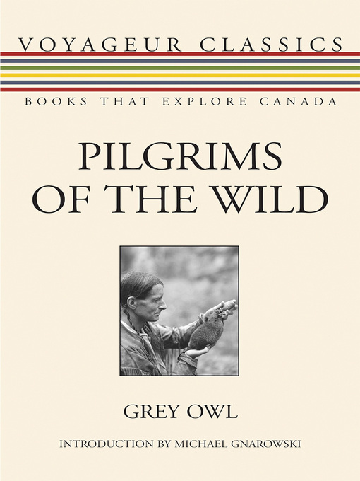 Pilgrims of the Wild (eBook)
