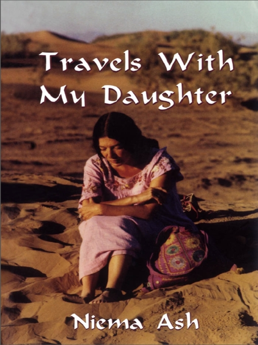 Travels with my Daughter (eBook)