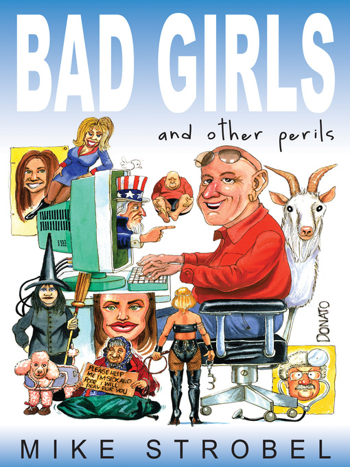 Bad Girls and Other Perils (eBook)