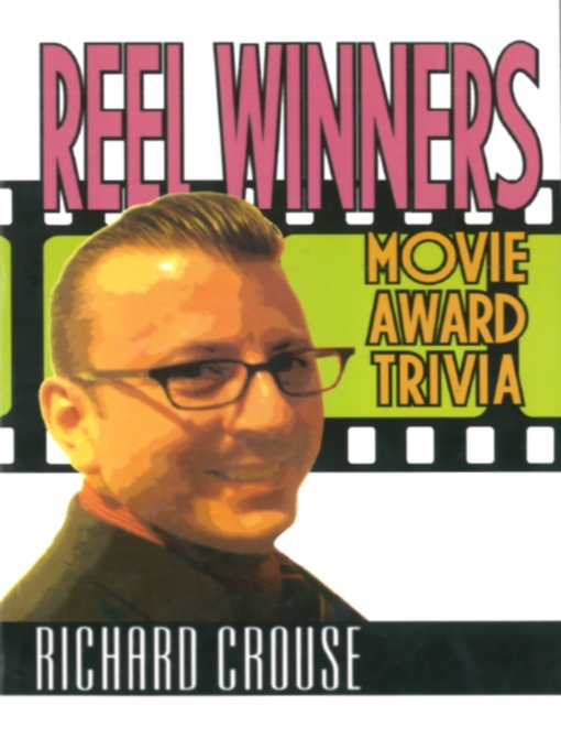 Reel Winners (eBook): Movie Award Trivia