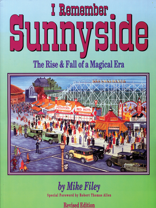I Remember Sunnyside (eBook)