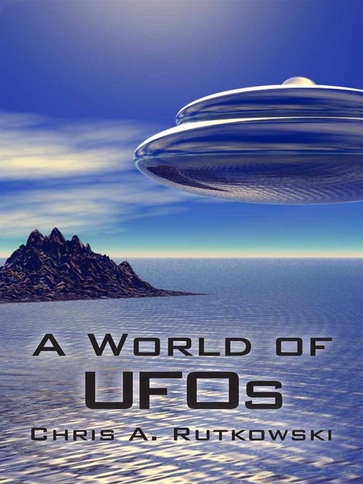 A World of UFOs (eBook)