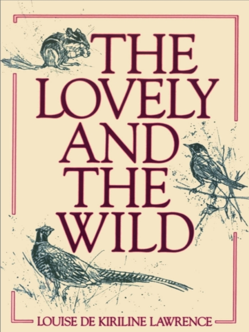 The Lovely and the Wild (eBook)