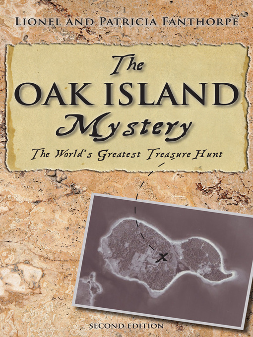 The Oak Island Mystery (eBook): The Secret of the World's Greatest Treasure Hunt
