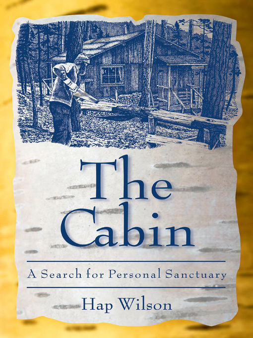 The Cabin (eBook): A Search for Personal Sanctuary