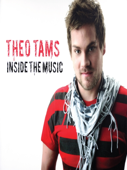 Theo Tams (eBook): Inside the Music