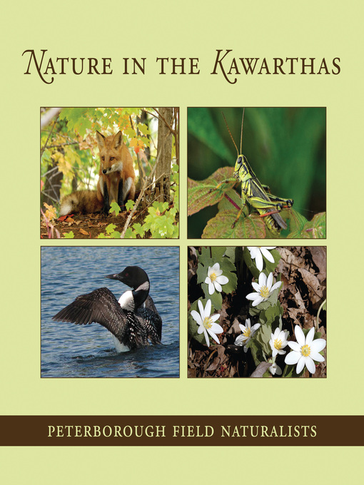 Nature in the Kawarthas (eBook)
