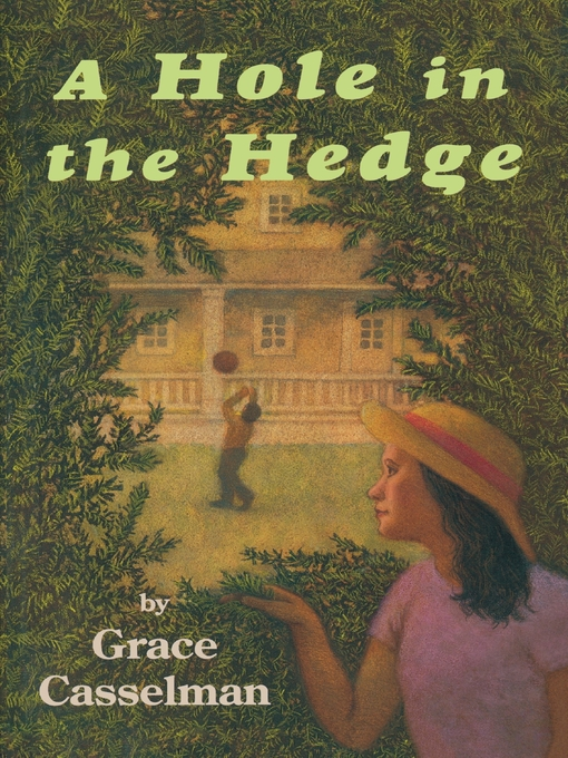A Hole in the Hedge (eBook)