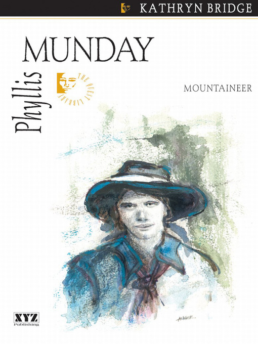 Phyllis Munday (eBook)
