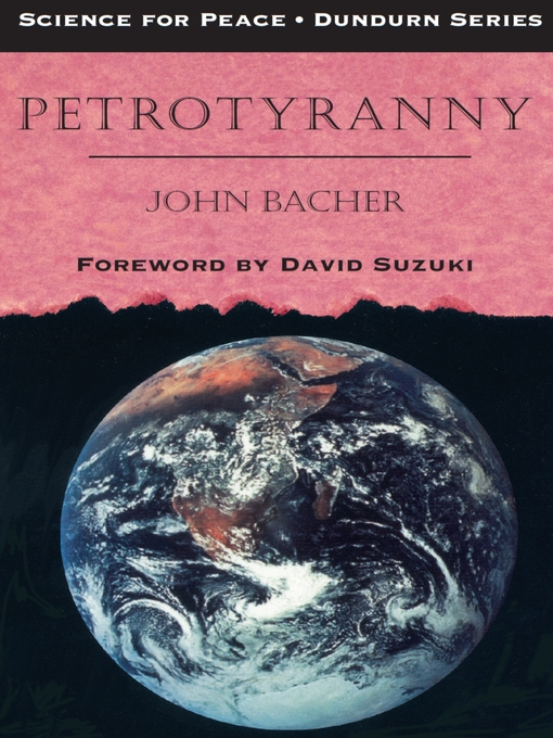 Petrotyranny (eBook)