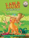 I Am A Lion! / ¡Yo Soy Un Leon! (MP3)
