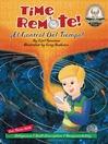 Time Remote! / ¡El Control Del Tiempo! (MP3)