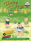 Three Little Pigs (MP3)