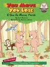 You Move You Lose / El Que Se Mueva, Pierde (MP3)