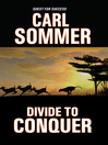 Divide to Conquer (MP3)