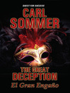 The Great Deception / El Gran Engaño (MP3)